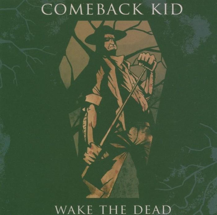 Wake the Dead - PREVOD: Rock / Rock / Blues Rock - NIKA records