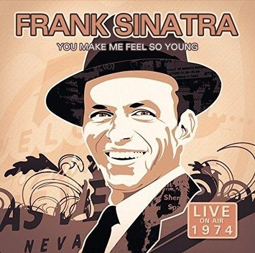 4d8baf5ef67 You Make Me Feel So Young Live 1974 - PREVOD  Rock   Rock   Blues ...