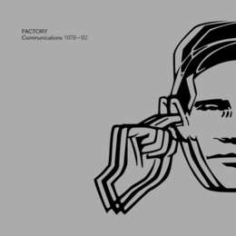 Factory: Communications 1978-92 (LP8)