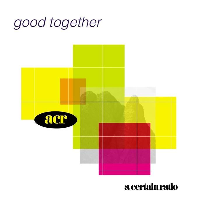 Good Together - Alternative/Instrumental - NIKA records