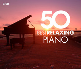 50 Best Relaxing Piano