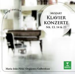 Mozart Piano Concertos Nos 23 26 Coronation Prevod