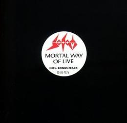 74a661d172e Marooned (Live) - PREVOD  Metal - NIKA records