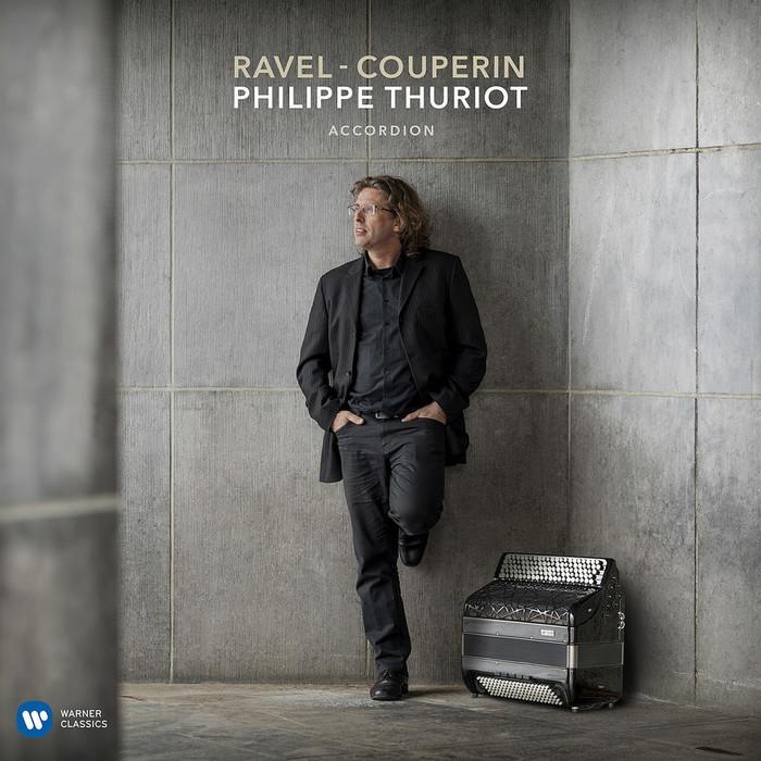 2ccbf8b8cf Ravel – Couperin - PREVOD: Classical / Choir - NIKA records