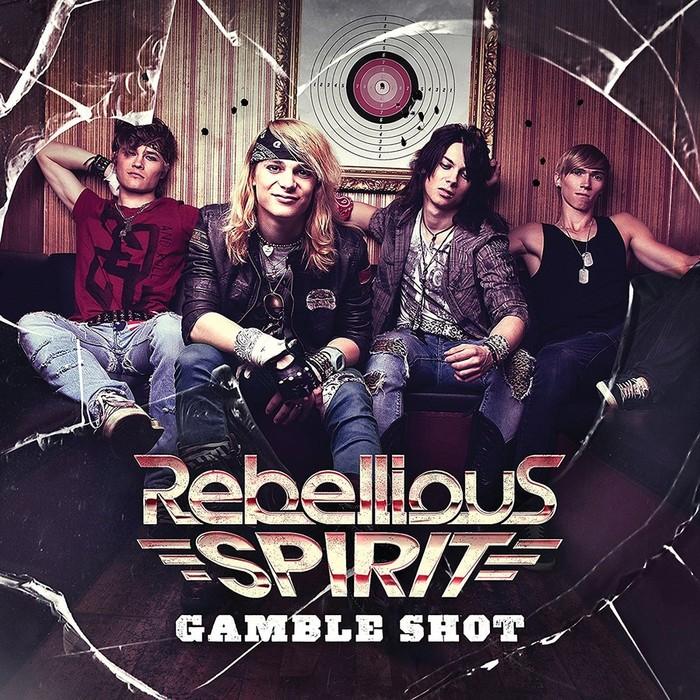 Gamble Shot (Digipak) - PREVOD: Rock / Rock / Blues Rock