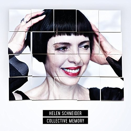 Collective Memory (LP + CD) - PREVOD: Pop - NIKA records