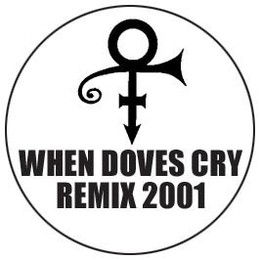 When Doves Cry/17 Days (Black Friday)