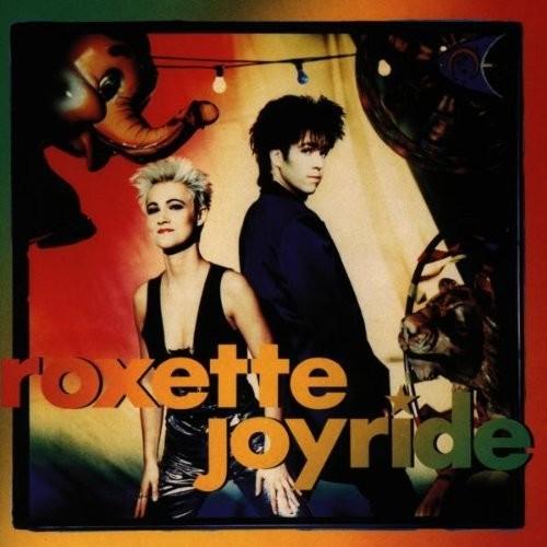 2a290b39fa09 Joyride - Pop - NIKA records