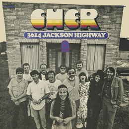3614 Jackson Highway (Expanded) (180g)