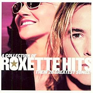 0a3b9afc4236 Collection of Roxette Hits - Pop - NIKA records