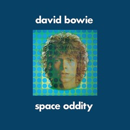 Space Oddity (2019 Mix)