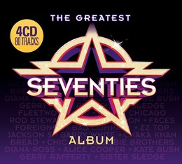 Greatest Seventies Album