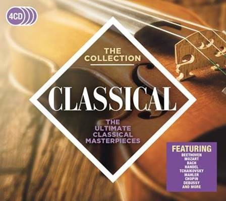 Classical – The Collection