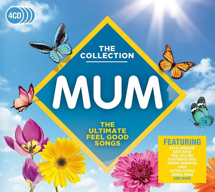 Mum The Collection Prevod Pop Nika Records