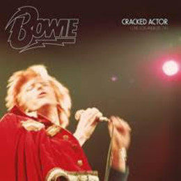 Cracked Actor (Live in Los Angeles '74) (Limited)