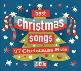 Best Christmas Songs - 77 Christmas Hits