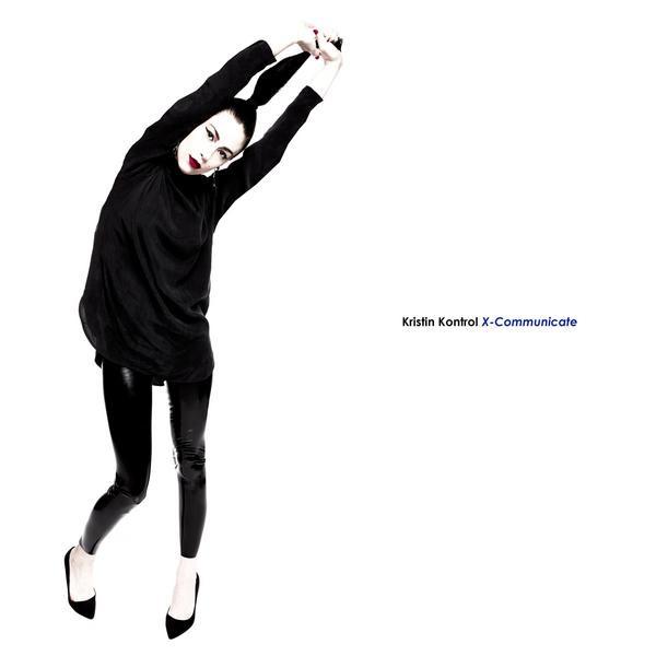 7eadef0f9000 X- Communicate - Pop - NIKA records