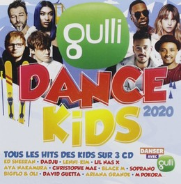 Gulli Dance Kids 2020