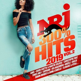 NRJ 300% Hits 2019 Vol. 2
