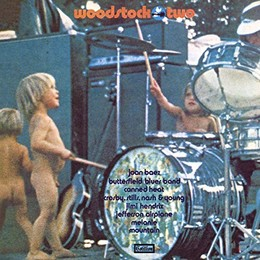 Woodstock Two