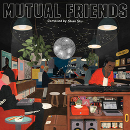 Mutual Friends Compilation