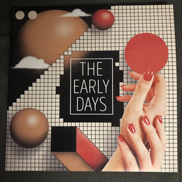 The Early Days Vol. 2 (LP2+CD)