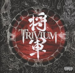 Shogun (Limited) (Opaque Red Vinyl)