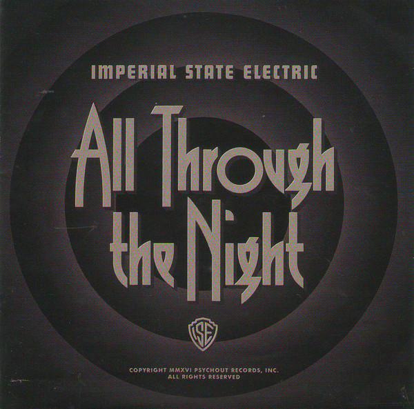 46711fa29 All Through The Night - PREVOD: Metal - NIKA records
