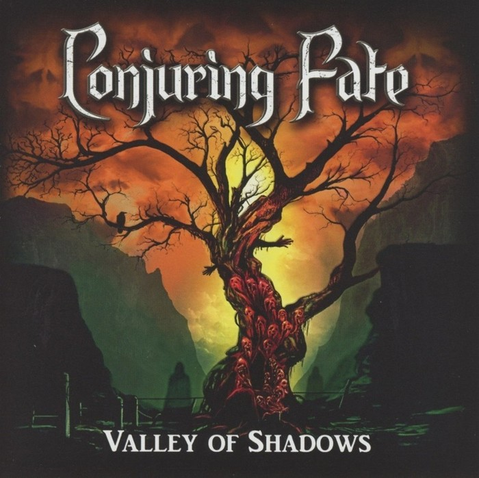 Valley of Shadows - PREVOD  Metal - NIKA records 0923bead816