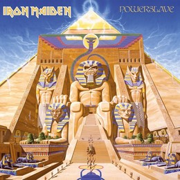 Powerslave (Remaster)