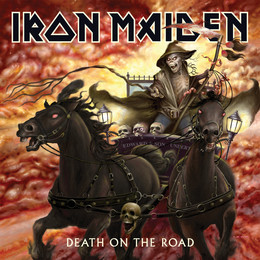 Death On The Road (180g)