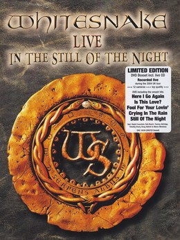 Live: In the Still of the Night (Deluxe Edition)