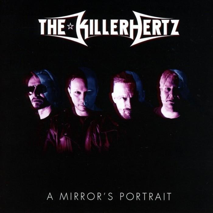 A Mirrors Portrait Metal Nika Records