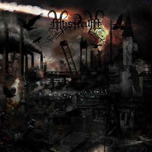 In The Streams Of Inferno - PREVOD: Metal - NIKA records