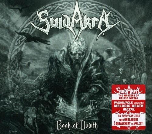 Book of Dowth (Ltd Digipak) - PREVOD: Metal - NIKA records
