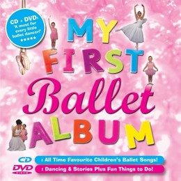 Ballet Kids - My First Ballet Album