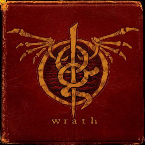 cc7fec8a0634 Wrath - Metal - NIKA records