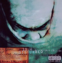 The Sickness (10th Anniversary Edition)