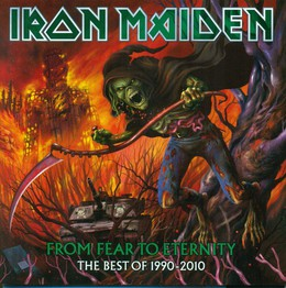From Fear To Eternity The Best Of 1990 - 2010