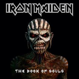 The Book Of Souls (Limited Edition Casebound CD)