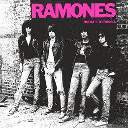Rocket To Russia (40th Anniversary Deluxe Edition) (CD3+LP)