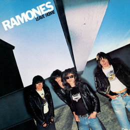 Leave Home (40th Anniversary Edition) (CD3+LP)