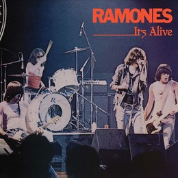 It s Alive (40th Anniversary) (LP2+CD4)