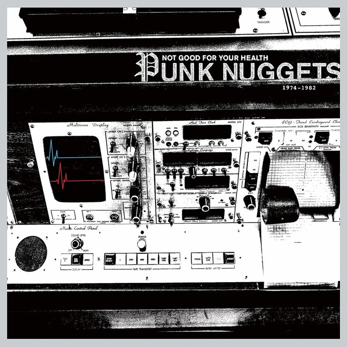 Not Good for Your Health: Punk Nuggets 1974-1982 - PREVOD
