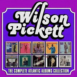 The Complete Atlantic Albums Collection (CD10)