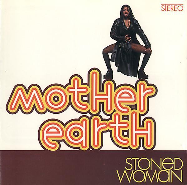 72ef5fdf8 Stoned Woman - PREVOD: R&B/Soul - NIKA records