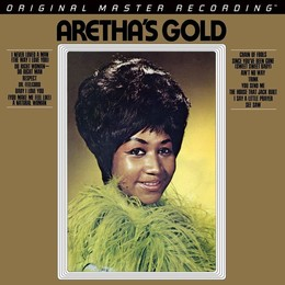 Aretha's Gold (Start Your Ear Off Right)
