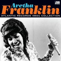 Atlantic Records 1960s Collection (LP6)