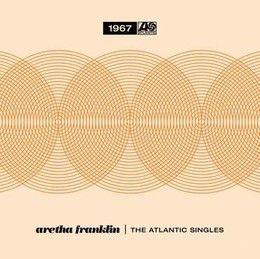 The Atlantic Singles 1967 (5LPS)