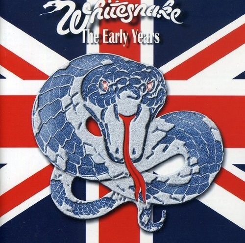 The Early Years - Rock - NIKA records